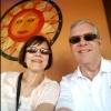 Tom and Diane Kingston