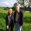 Rosemary and Mark Armstrong