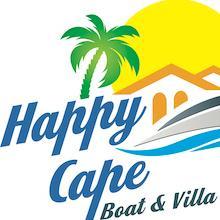 Joern Hannecke - Happy Cape Boat and Villa Service
