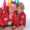 Walter & Joyce Larsen