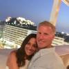 Dina and Russ Kruk