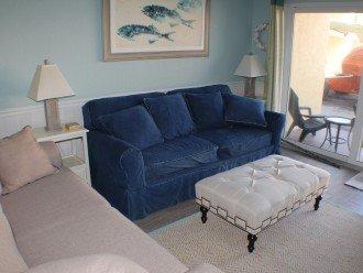 Living Room w/Sleep Sofa