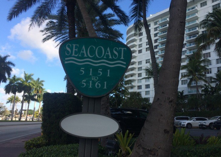 Seacoast 5151 Collins Avenue Miami Beach ,Florida 33140