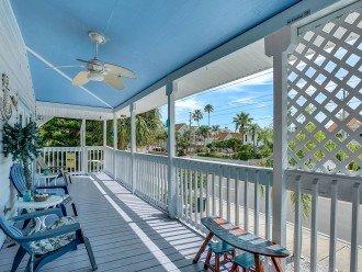 Beach House! - 2 Kitchens, 4 Bedrooms, 2 Bath - Sleeps 12! Amenities Galore! #1