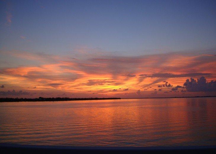 On World Famous Shelling Beach; Loggerhead Cay Condo #23