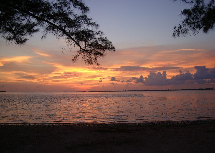 On World Famous Shelling Beach; Loggerhead Cay Condo #24