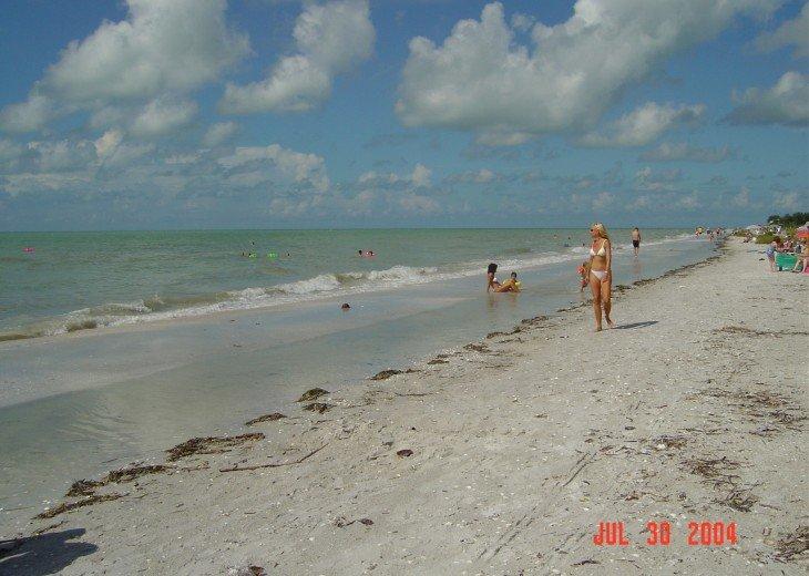 On World Famous Shelling Beach; Loggerhead Cay Condo #2