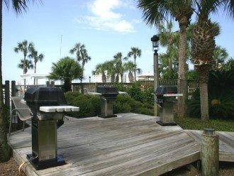 Aqua Sound- Gulf Front - Destin Point - 3 Miles From Harborwalk Village #1