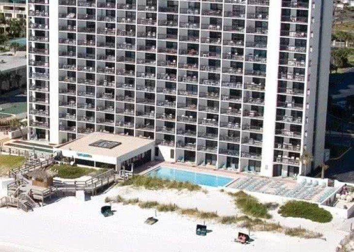 1 bedroom condo rental in destin fl sundestin beach - 1 bedroom beachfront condo in destin fl ...