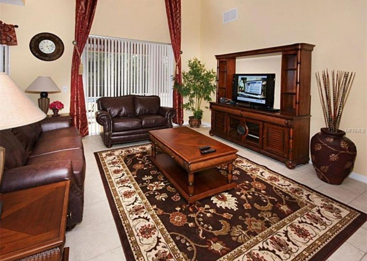"""Exquisite Resort Home with all comforts of """"Home Away from Home"""" for 6 to 16 #8"""