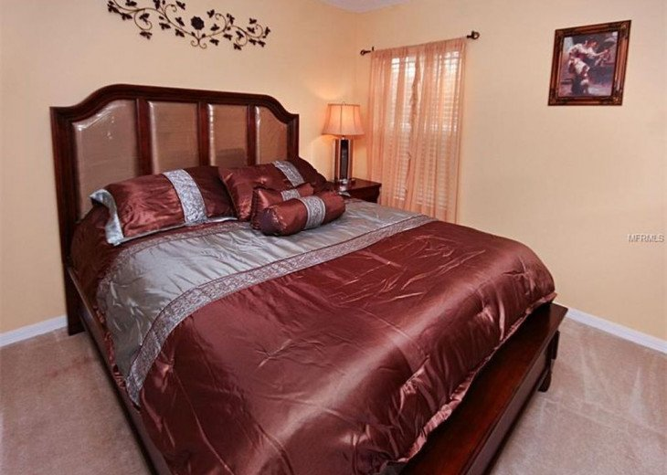 """Exquisite Resort Home with all comforts of """"Home Away from Home"""" for 6 to 16 #17"""