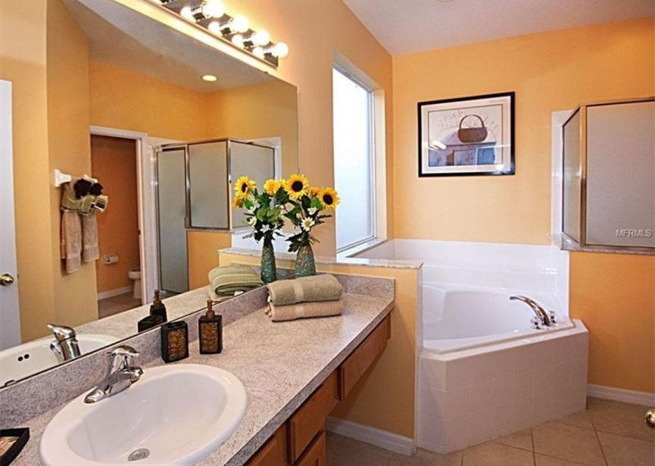 """Exquisite Resort Home with all comforts of """"Home Away from Home"""" for 6 to 16 #12"""