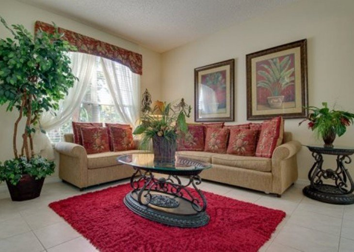 "Exquisite Resort Home with all comforts of ""Home Away from Home"" for 6 to 16 #4"