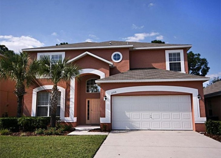 """Exquisite Resort Home with all comforts of """"Home Away from Home"""" for 6 to 16 #2"""