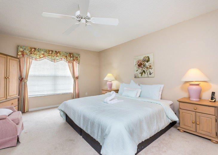 Tigger Wood Villa, 949 Troon Circle #12