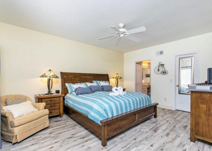 Tigger Wood Villa, 949 Troon Circle #9