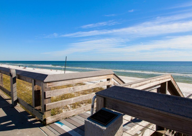 205A Pavilion Palms - Gulf Views - Golf Cart Included #5