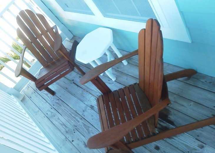 2BR/2BA Key West Style Beach House Furnished**MONTHLY ONLY** #6