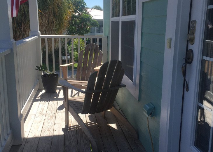2BR/2BA Key West Style Beach House Furnished**MONTHLY ONLY** #7