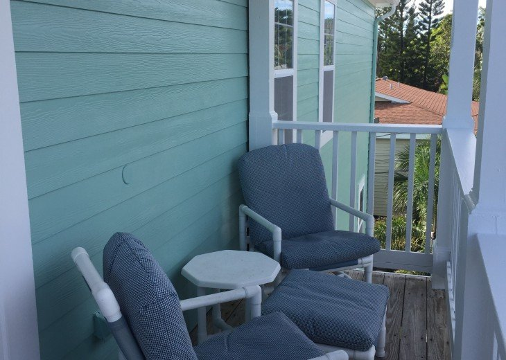 2BR/2BA Key West Style Beach House Furnished**MONTHLY ONLY** #21