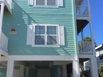 2BR/2BA Key West Style Beach House Furnished**MONTHLY ONLY** #1