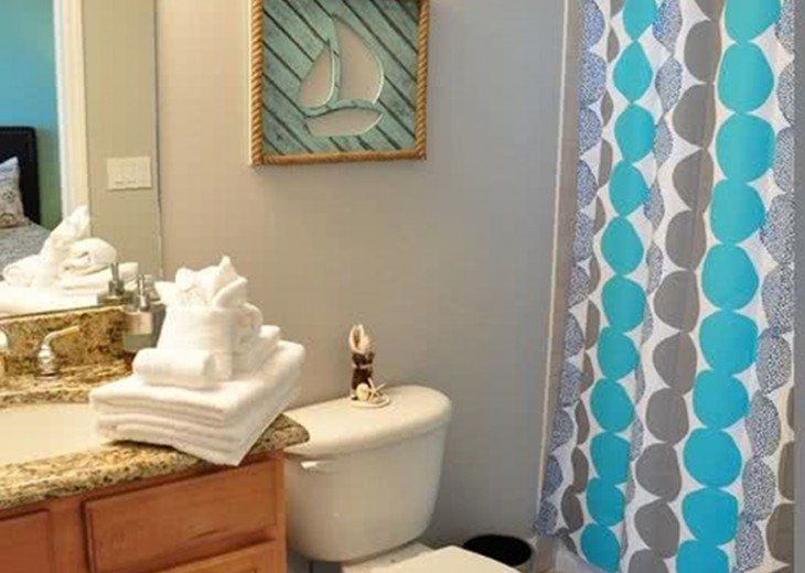 Oceanfront Luxury OPUS 3 Beds 3 Baths NO HURRICANE DAMAGE #11