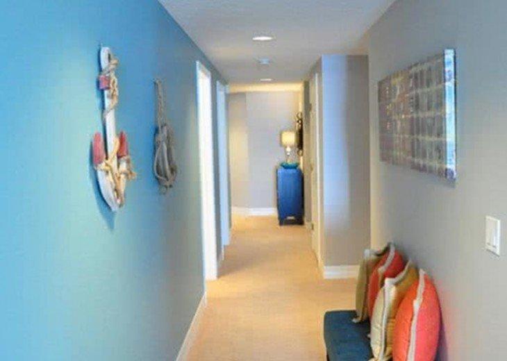 Oceanfront Luxury OPUS 3 Beds 3 Baths NO HURRICANE DAMAGE #8