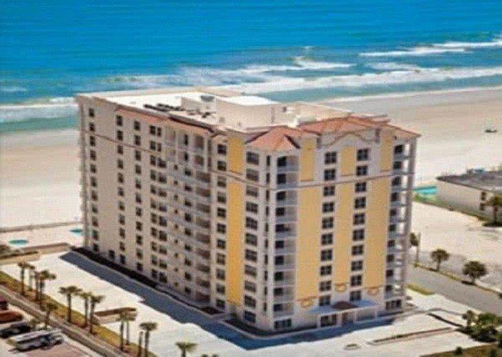 Oceanfront Luxury OPUS 3 Beds 3 Baths NO HURRICANE DAMAGE #6