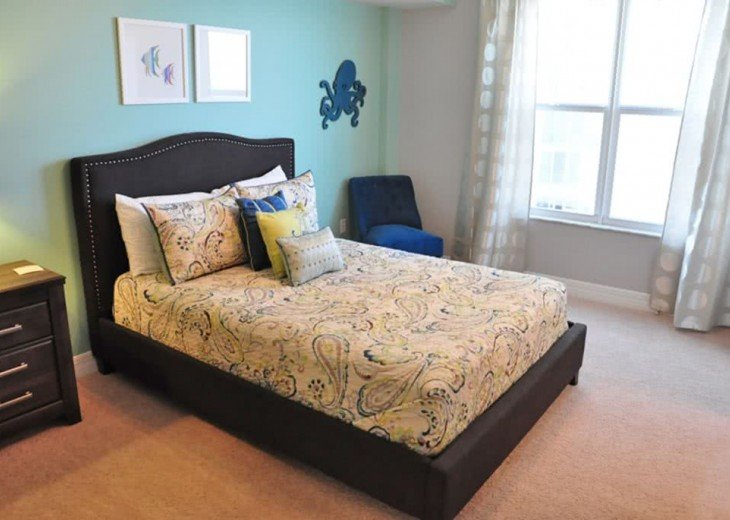 Oceanfront Luxury OPUS 3 Beds 3 Baths NO HURRICANE DAMAGE #9