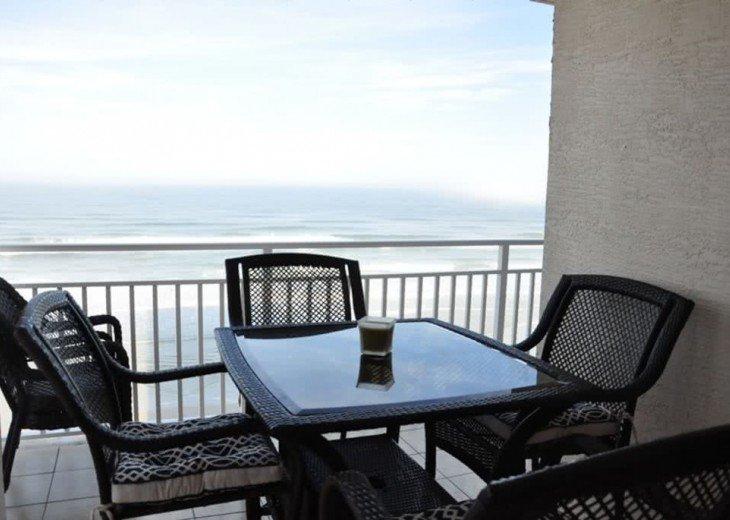 Oceanfront Luxury OPUS 3 Beds 3 Baths NO HURRICANE DAMAGE #21