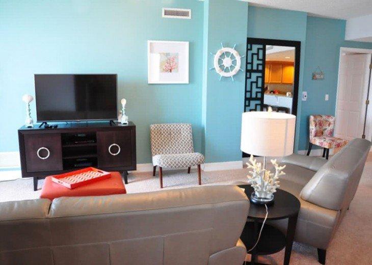 Oceanfront Luxury OPUS 3 Beds 3 Baths NO HURRICANE DAMAGE #16