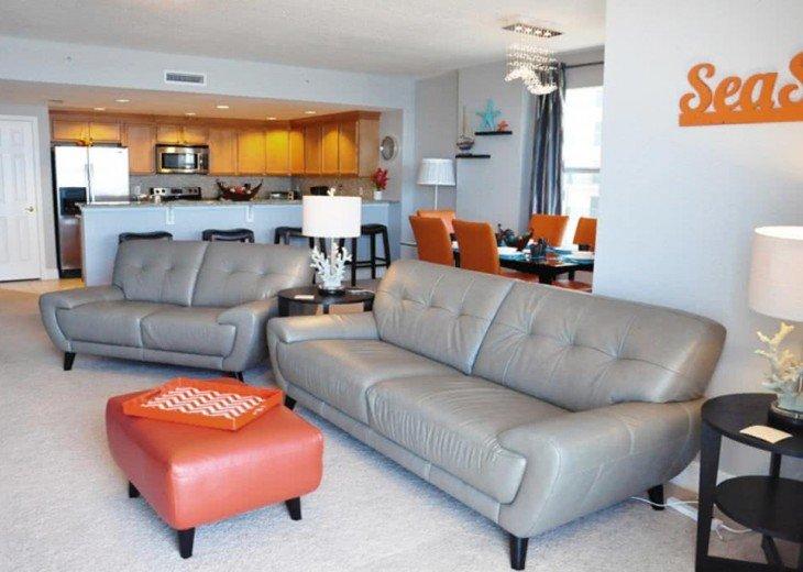 Oceanfront Luxury OPUS 3 Beds 3 Baths NO HURRICANE DAMAGE #15
