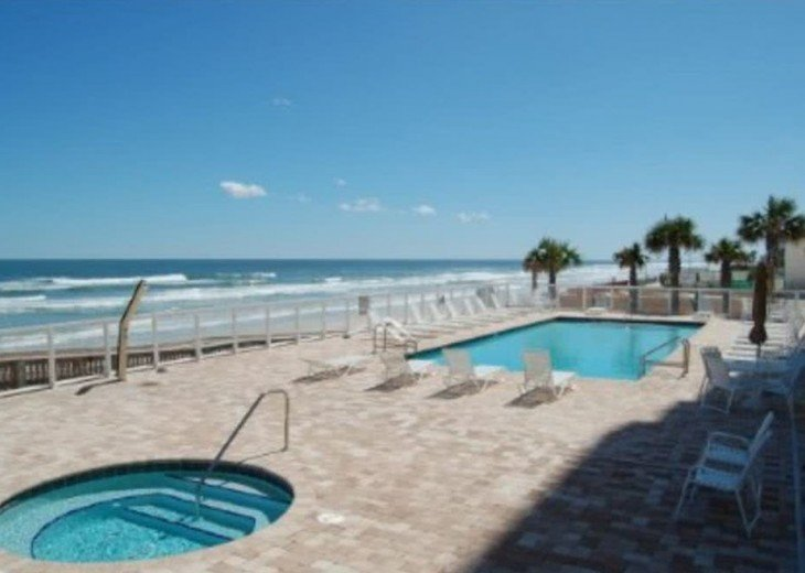 Oceanfront Luxury OPUS 3 Beds 3 Baths NO HURRICANE DAMAGE #2