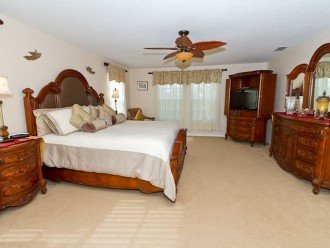 7 Bedroom 4500 sq ft Vacation Villa with HUGE Private Pool #1