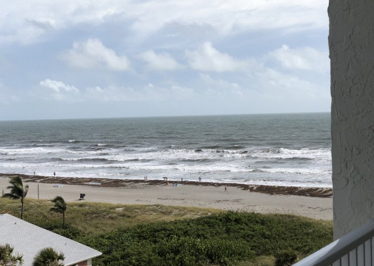 TOP FLOOR Fantastic ocean views, Sandcastles 703 #2