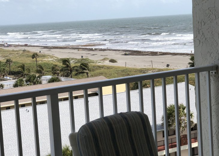 TOP FLOOR Fantastic ocean views, Sandcastles 703 #5