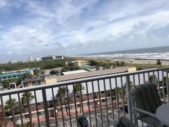 TOP FLOOR Fantastic ocean views, Sandcastles 703 #1