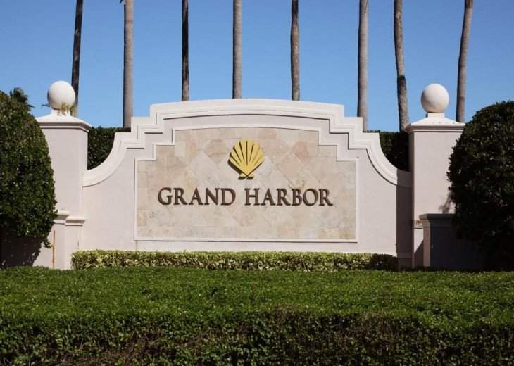 Grand Harbor - Gated Community (minimum one month stay: January-April) #27