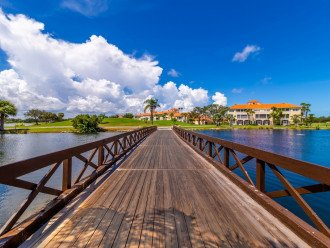 Grand Harbor - Gated Community (minimum one month stay: January-April) #1