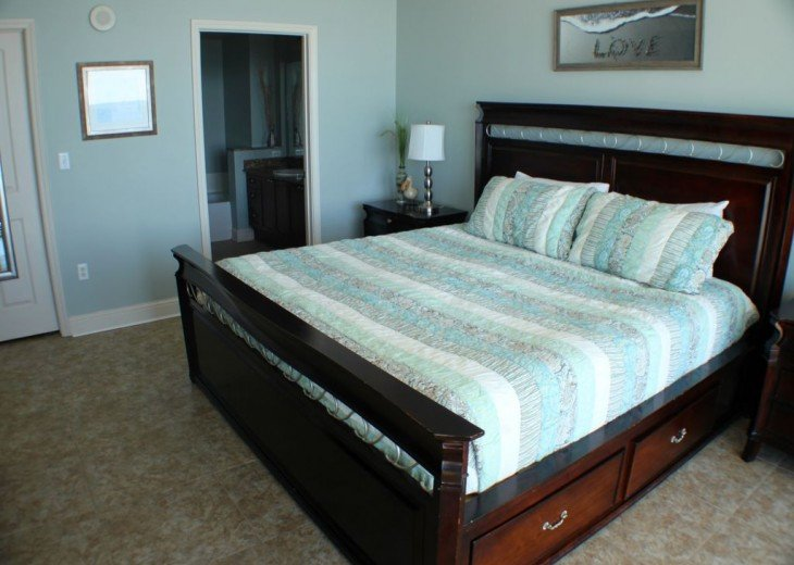 Aqua #510 Prime 5th Floor End Unit +Free Beach Chairs! Onsite Mgt! All-In Price! #8