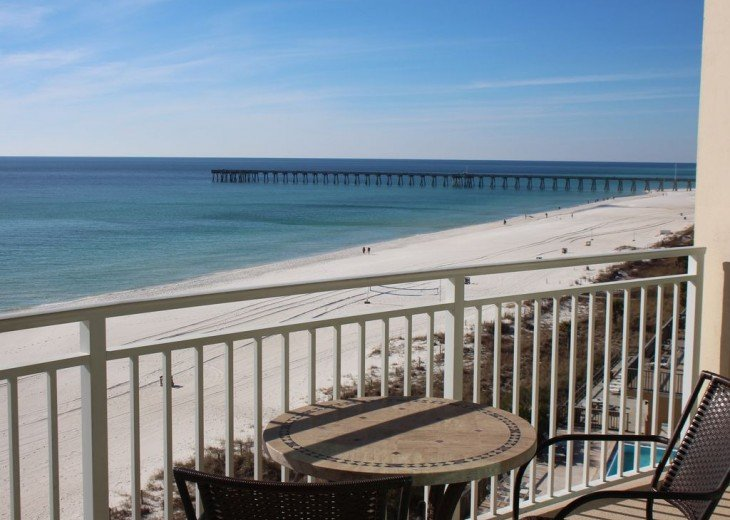 Aqua #510 Prime 5th Floor End Unit +Free Beach Chairs! Onsite Mgt! All-In Price! #11