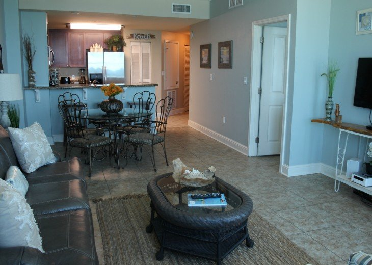 Aqua #510 Prime 5th Floor End Unit +Free Beach Chairs! Onsite Mgt! All-In Price! #3