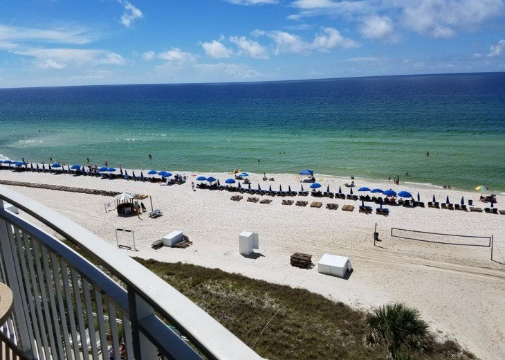 Aqua #510 Prime 5th Floor End Unit +Free Beach Chairs! Onsite Mgt! All-In Price! #14