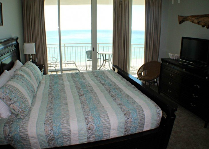 Aqua #510 Prime 5th Floor End Unit +Free Beach Chairs! Onsite Mgt! All-In Price! #7