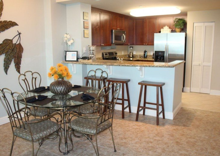 Aqua #510 Prime 5th Floor End Unit +Free Beach Chairs! Onsite Mgt! All-In Price! #4