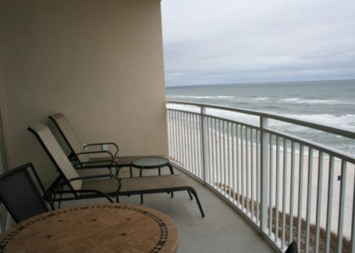 Aqua #510 Prime 5th Floor End Unit +Free Beach Chairs! Onsite Mgt! All-In Price! #12