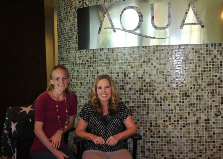 Aqua #510 Prime 5th Floor End Unit +Free Beach Chairs! Onsite Mgt! All-In Price! #21