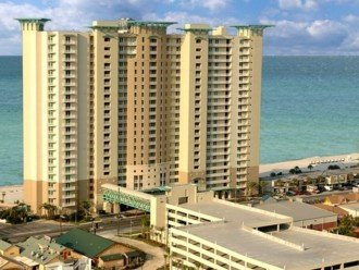 Aqua #510 Prime 5th Floor End Unit +Free Beach Chairs! Onsite Mgt! All-In Price! #1