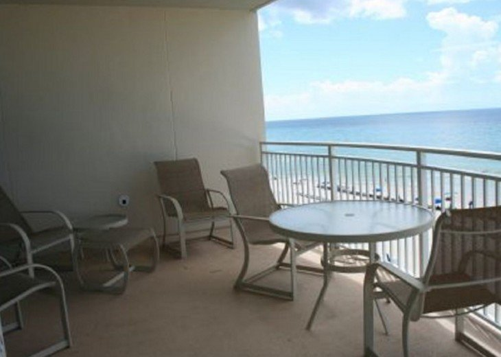 Aqua #508, Largest 1BR, 5th Floor, Free Beach Chairs, Onsite Mgt., All-In Price! #11