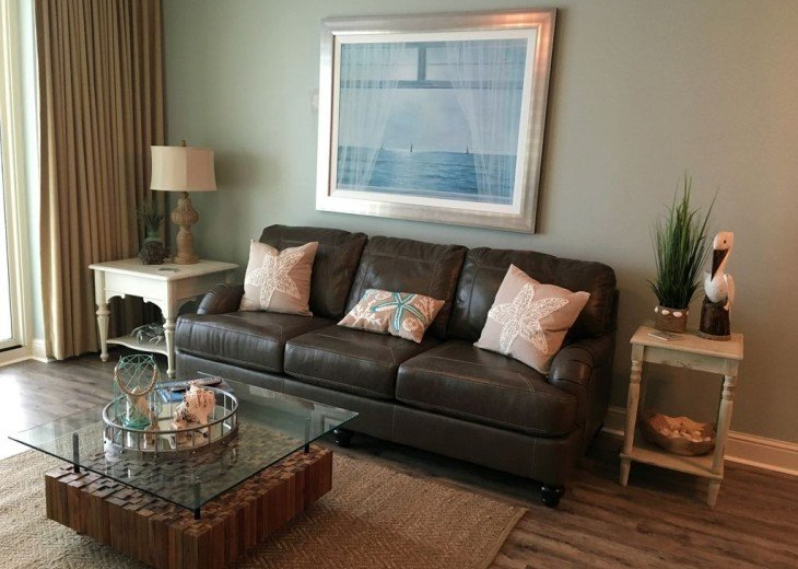 Aqua #508, Largest 1BR, 5th Floor, Free Beach Chairs, Onsite Mgt., All-In Price! #2